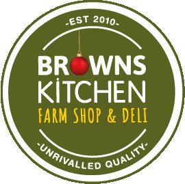Browns Kitchen Shop
